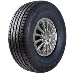 Powertrac CityRover 225/60R17 99H BSW