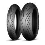 Michelin Pilot POWER 2CT Rear M/C 150/60R17 66W