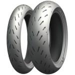 Michelin POWER RS 120/70R17 58W