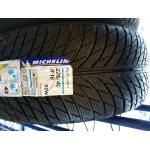 Michelin PILOT ALPIN 5 SUV 285/40R22 110V XL 3PMSF