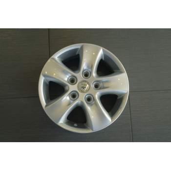 Felga aluminiowa FREEMAN 1036 16x7″ 5x130