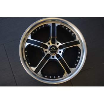 Felga aluminiowa FREEMAN 7581 17x7″ 5x114,3