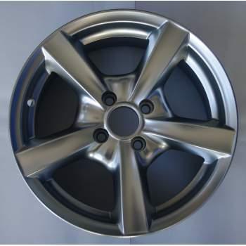 Felga aluminiowa FREEMAN 935 16x6,5″ 5x114,3