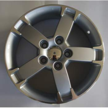 Felga aluminiowa FREEMAN 591 17x8″ 5x112