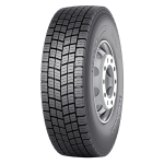 Nokian Hakka Truck Drive 315/80R22.5 154/150M