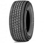 Michelin XFN 2 MS 3PMSF ANTISPLASH 385/65R22.5 158L